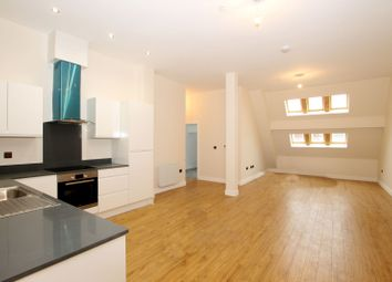 Thumbnail 2 bed flat to rent in Grandera House, Staines Road West, Sunbury On Thames