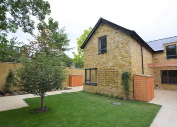 Thumbnail 2 bedroom semi-detached house to rent in The Avenue, Surbiton