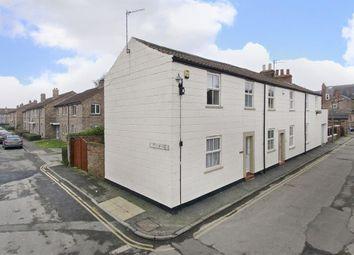Thumbnail 3 bedroom cottage for sale in Cinder Lane, Heworth, York