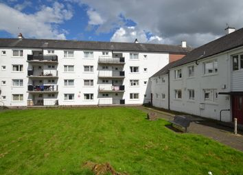 Thumbnail 2 bed maisonette to rent in Cowane Street, Stirling