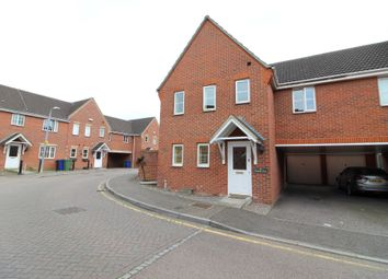 Thumbnail 4 bed link-detached house for sale in Lennox Close, Chafford Hundred, Grays