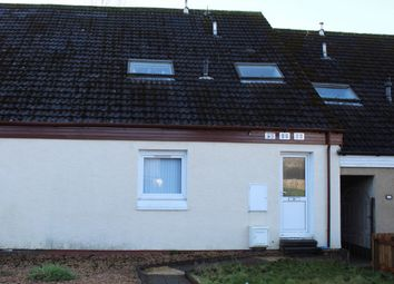 Thumbnail 3 bed terraced house to rent in Blackwood, East Kilbride, Glasgow