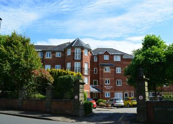 Thumbnail 1 bed flat for sale in Bassaleg Road, Newport