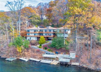 Thumbnail 4 bed property for sale in 9 Flint Ridge Road, Danbury, Ct, 06811