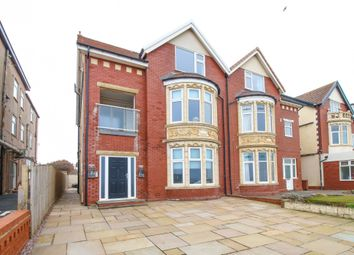 3 bed flat for sale in Queens Promenade, Blackpool FY2