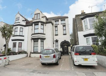 Thumbnail 2 bed flat for sale in Godwin Road, Cliftonville, Margate