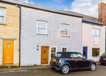 Thumbnail 2 bed cottage to rent in Halls Lane, Brackley
