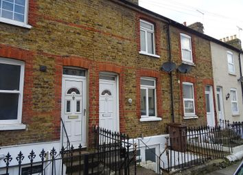 Thumbnail 3 bed terraced house to rent in King Street, Gillingham, Kent.
