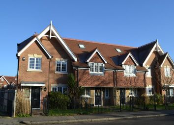 Thumbnail 4 bed property to rent in Hersham Road, Walton On Thames, Surrey