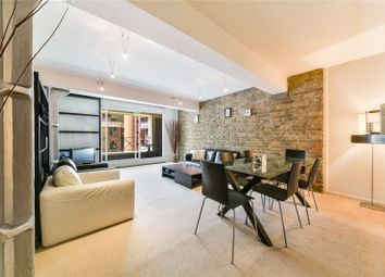 2 bed flat for sale in Eagle Wharf Court, Lafone Street SE1