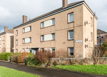 Thumbnail 2 bedroom flat for sale in Broomhouse Gardens, Edinburgh