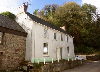 Thumbnail 3 bed semi-detached house for sale in Water Street, Laugharne, Carmarthen, Carmarthenshire