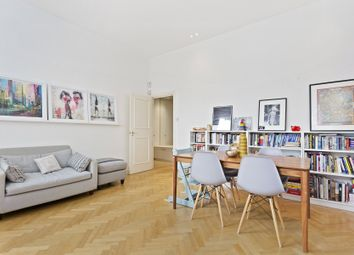 Thumbnail 3 bedroom flat to rent in Christchurch Avenue, London