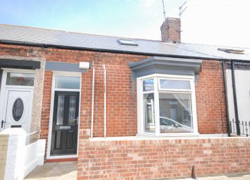 Thumbnail 2 bed cottage for sale in Hartington Street, Sunderland