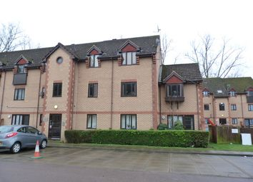 Thumbnail 2 bed flat for sale in Swan Drive, Colindale