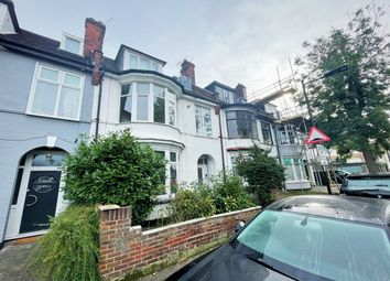Thumbnail 2 bed flat to rent in Leighton Avenue, Essex