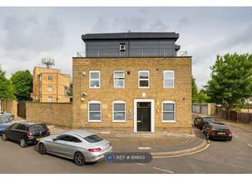 Thumbnail 2 bed flat to rent in Cranbrook Lane, London