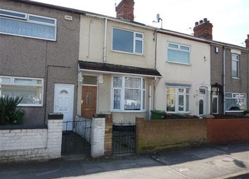 Thumbnail 3 bedroom terraced house for sale in Wintringham Road, Grimsby