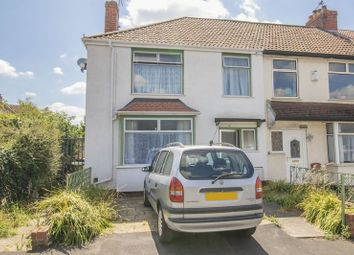 Thumbnail 3 bed terraced house for sale in Stepney Road, Bristol