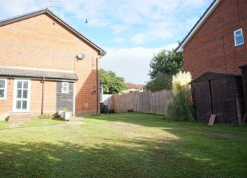 Thumbnail 1 bed terraced house for sale in Ironstone Way, Uckfield