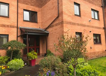Thumbnail 2 bedroom flat to rent in Millholm Road, Netherlee, Glasgow