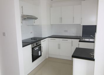 Thumbnail 3 bed flat to rent in Crestbrook Place, Green Lanes, London
