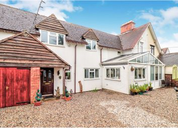 Thumbnail 4 bedroom semi-detached house for sale in Colethrop, Stonehouse