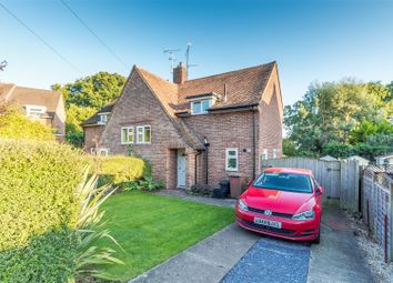 Thumbnail 2 bed semi-detached house for sale in Highfield Park, Wargrave, Reading