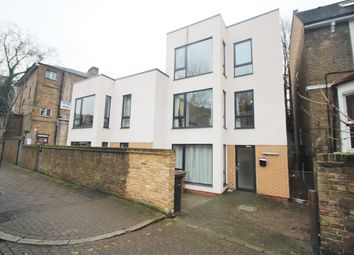 Thumbnail 4 bed mews house to rent in Evering Road, London