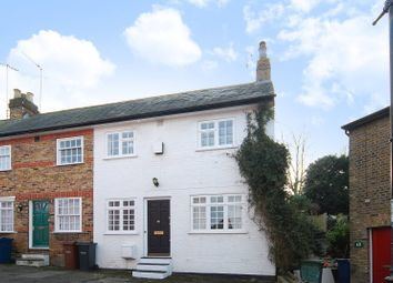 Thumbnail 2 bed end terrace house to rent in Wellington Terrace, Harrow On The Hill
