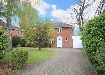 Thumbnail 4 bed detached house for sale in Carlton Road, Caversham, Reading