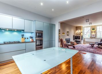 Thumbnail 3 bed flat to rent in Shepherds Hill, London
