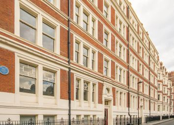 Thumbnail 2 bed flat to rent in Ridgmount Gardens, Bloomsbury