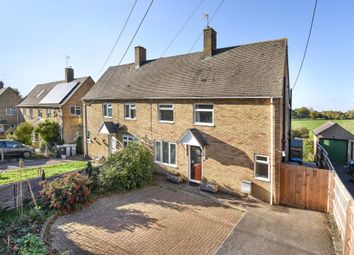 Thumbnail 3 bed semi-detached house to rent in Nineacres Lane, Charlbury