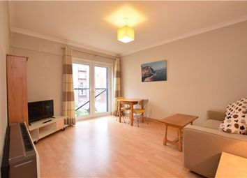 Thumbnail 1 bed flat for sale in Jessop Court, Ferry Street, Bristol