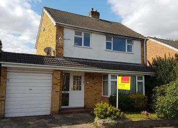 Thumbnail 3 bed detached house for sale in Ascot, Berkshire
