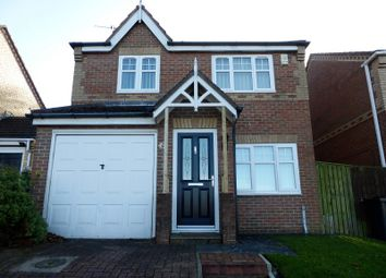 Thumbnail 3 bed detached house for sale in Braemar Court, Blackhill