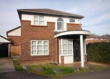 Thumbnail 3 bed detached house for sale in Ilmington Drive, Basildon, Essex