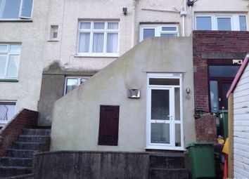 Thumbnail 1 bed flat to rent in Clifton Grove, Paignton