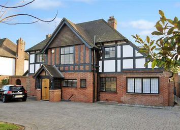 Thumbnail 4 bed detached house for sale in Altwood Road, Maidenhead, Berkshire