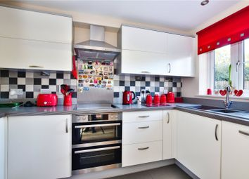 2 bed terraced house for sale in Crosslands, Maple Cross, Rickmansworth, Hertfordshire WD3