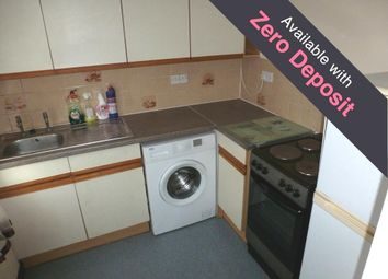 1 bed flat to rent in Albany Road, Wisbech PE13