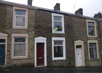 Thumbnail 2 bed terraced house to rent in George Street, Great Harwood, Blackburn
