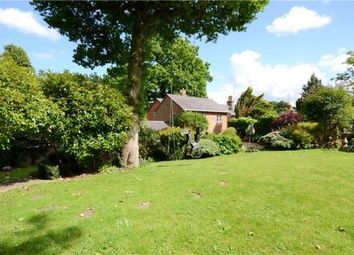 Thumbnail 3 bed semi-detached house for sale in Aston Lane, Remenham, Henley-On-Thames