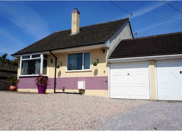 Thumbnail 3 bed link-detached house for sale in Springfield Road, Plymouth