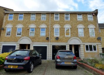 Thumbnail 1 bed town house to rent in Vicarage Drive, Rectory Road, Beckenham
