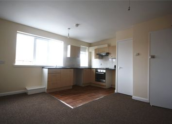 Thumbnail 1 bed flat to rent in High Street, Billingborough, Sleaford