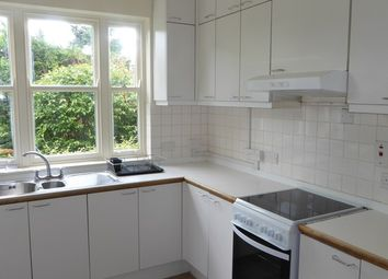 Thumbnail 3 bedroom terraced house to rent in Rosemary Avenue, London