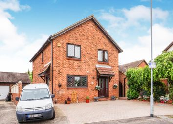 4 bed detached house for sale in Fieldway, Basildon SS13