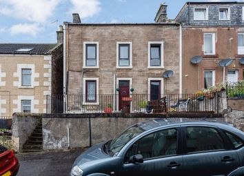 3 bed maisonette for sale in West High Street, Buckhaven, Leven KY8